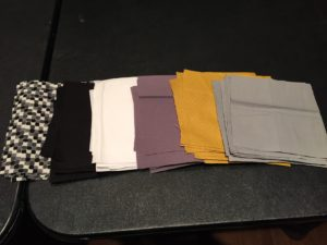 Patchwork for en nybegynder 1