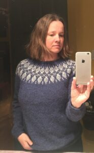 Humulus sweater
